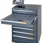 SmartDrawer - drawer open 16 lid