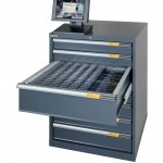 SmartDrawer - drawer open - SBD