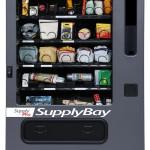 SupplyBay - Aux - Clear Door-nocontrol